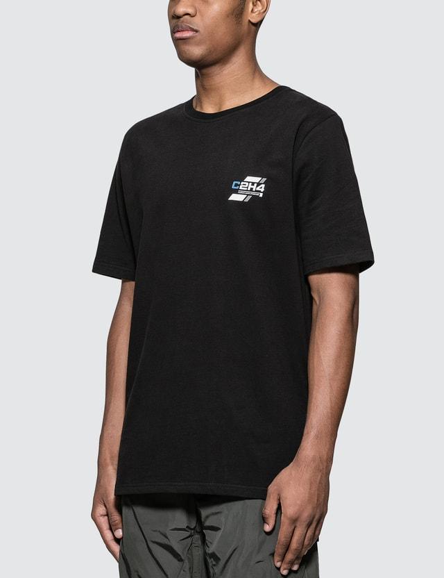 C2H4 Los Angeles Company Logo S/S T-Shirt