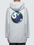 Stussy Mystic 8 Ball Hoodie Picutre