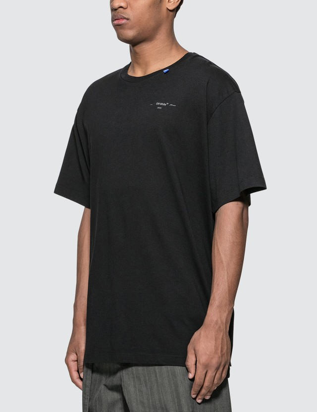 Off-White Back Bone T-Shirt