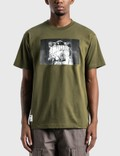 Billionaire Boys Club Astronaut Photo T-Shirt Picture