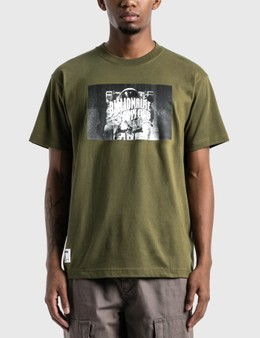 Billionaire Boys Club Astronaut Photo T-Shirt