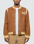 Human Made Varsity Jacket Picutre