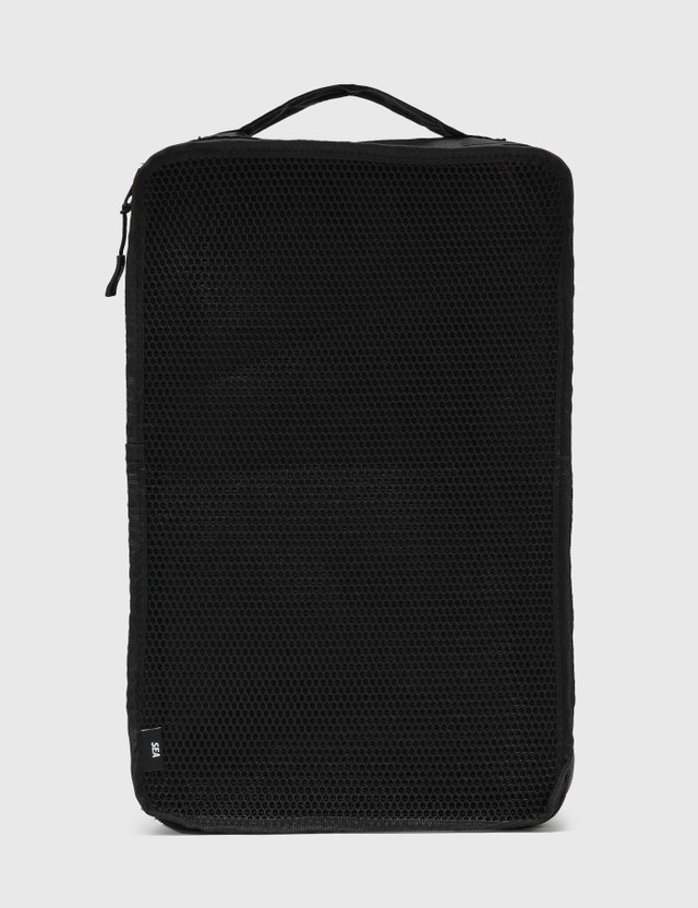 Wind And Sea Medium Travel Pouch