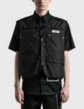 Misbhv Recordings Tech Vest 사진