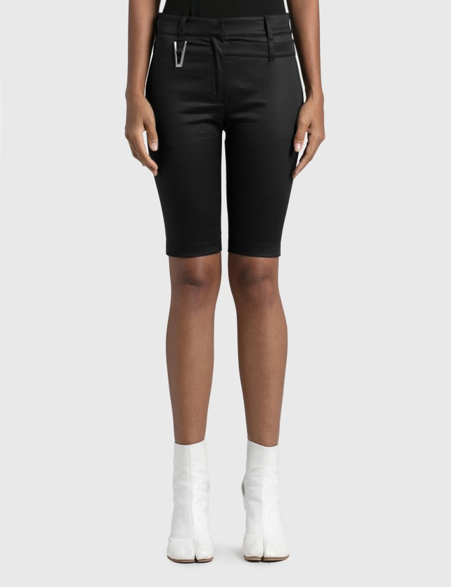 1017 ALYX 9SM Punk Shorts Black Women