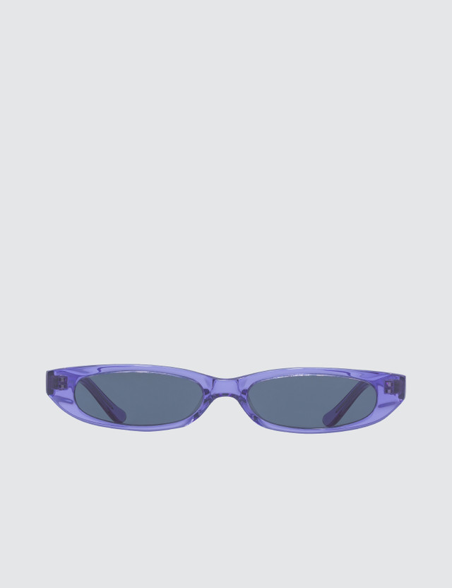 Roberi & Fraud Purple Frances