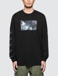 Denim By Vanquish & Fragment Icon L/S T-Shirt Picutre