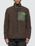 Mastermind World Mastermind World X Timberland Fleece Jacket Picture