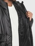 Y-3 Ch3 Lightweight Puffy Jacket Black Men