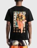 Perks and Mini P.A.M. x Undercover 2020 SS T-Shirt B Black Men