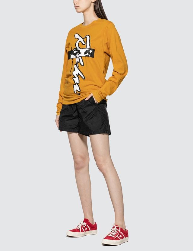 Perks and Mini Rough Riding Long Sleeve T-shirt