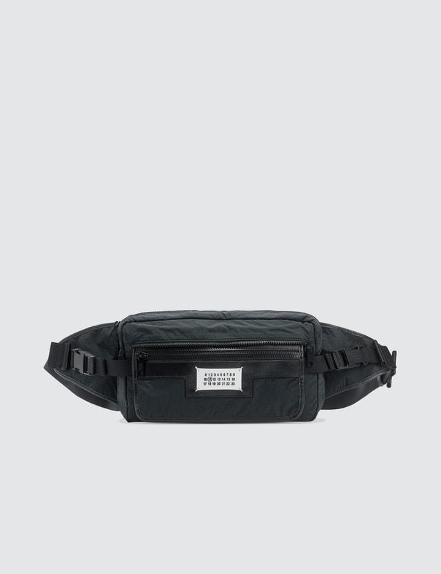 Maison Margiela Nylon Belt Bag