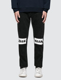 MSGM Jeans Picture