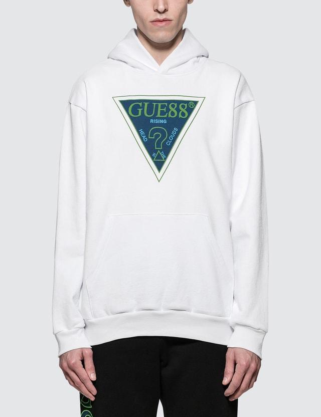 88Rising x Guess 88 Rising L/S Hooded Sweatshirt