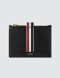 Thom Browne Small Coin Purse (14.5cm) Picture