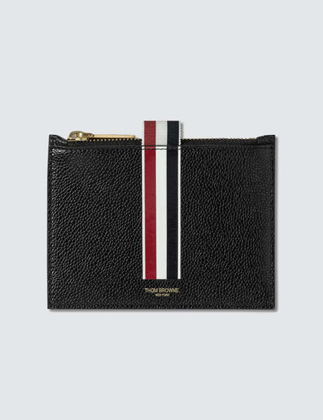 Thom Browne 톰 브라운 Small Coin Purse (14.5cm)