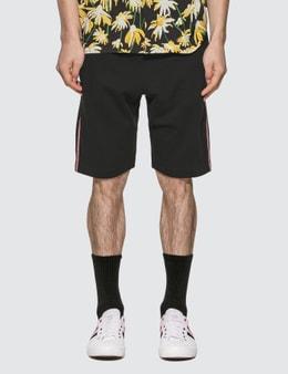 Loewe ELN Fleece Shorts