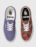 Vans Vans x MoMA Era (moma) Faith Ringgold/true White Women