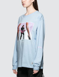 #FR2 Spy Long Sleeve T-shirt