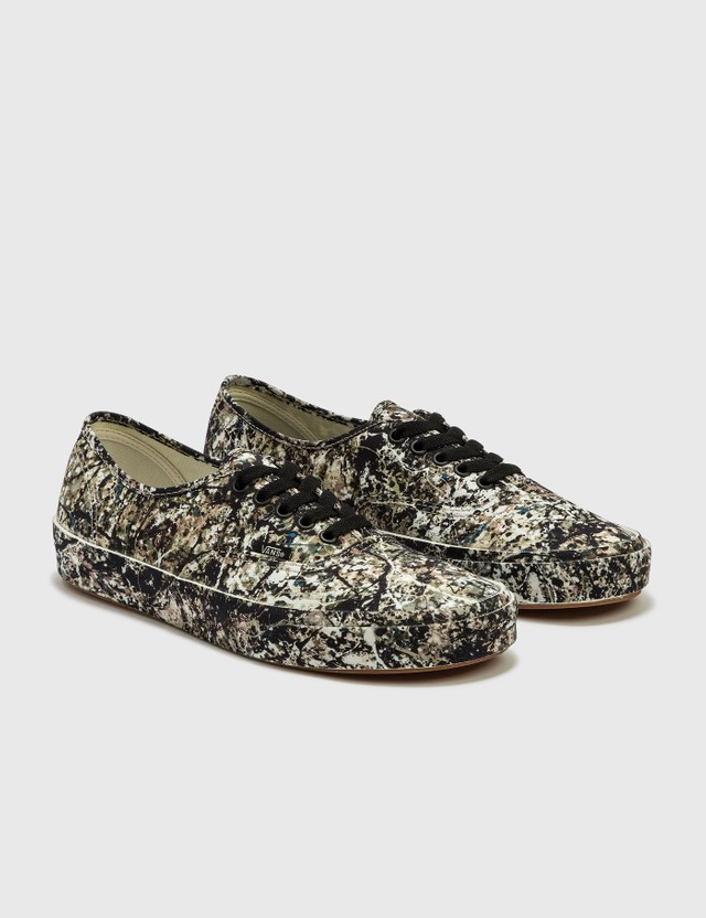 Vans Vans x MoMA Authentic (moma) Jackson Pollock Men
