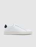 Common Projects Retro Low Trainers Picture