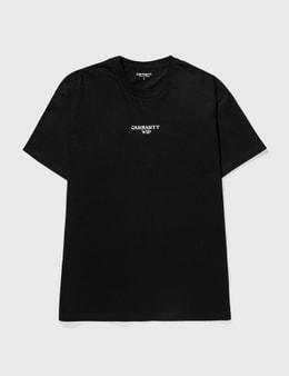 Carhartt Work In Progress Panic T-shirt
