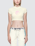 Fenty Puma By Rihanna Cropped Surf S/S T-Shirt Picture