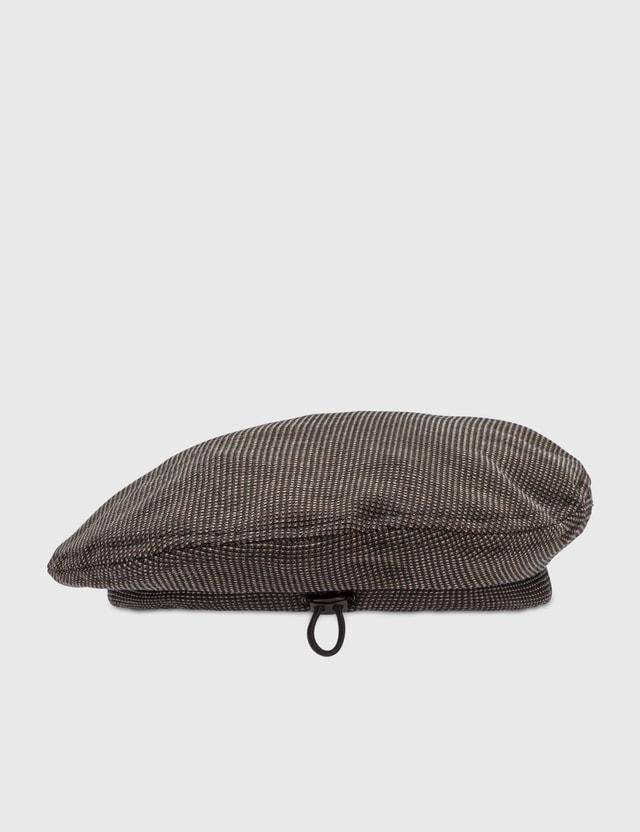 Engineered Garments Beret Brown Men