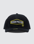 Heron Preston Harley Baseball Cap Picture