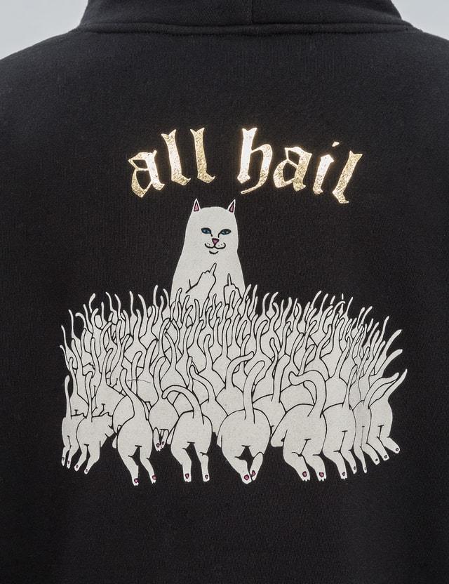 RIPNDIP All Hail Hoodie