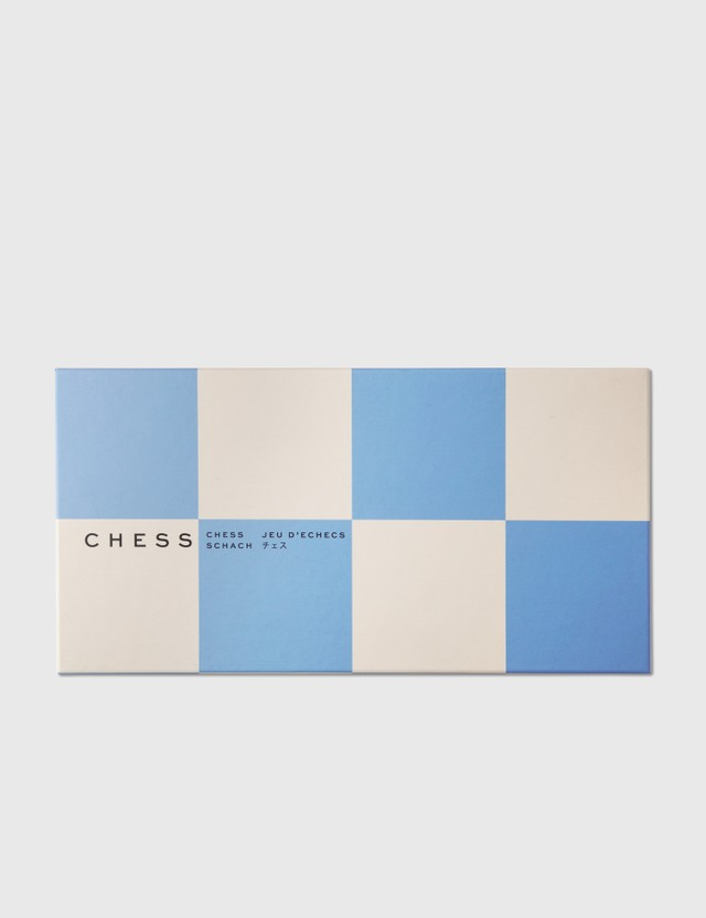 Printworks New Play - Chess N/a Unisex
