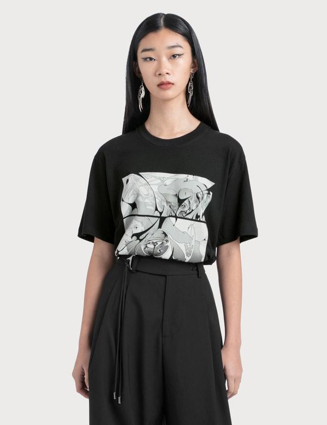 Hyein Seo Sirens T-shirt