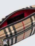 Burberry Small Vintage Check Bum Bag
