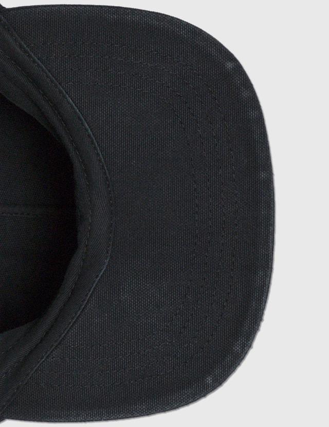 Off-White Hands Off Logo Cap Black Men