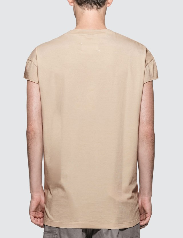 Maison Margiela Cut Pocket T-Shirt