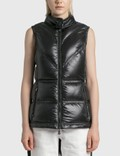 Moncler Neyzets Padded Gilet Picture
