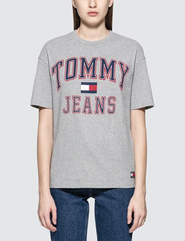 43c8c1ef9 Tommy Jeans - 90S CN S/S T-Shirt | HBX