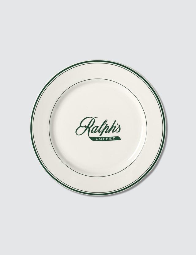 Ralph's Coffee Ralph's Coffee Dessert Plate