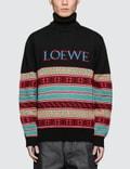 Loewe Jacquard Sweater Picture