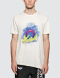 Off-White World Hand Spliced S/S T-Shirt Picture