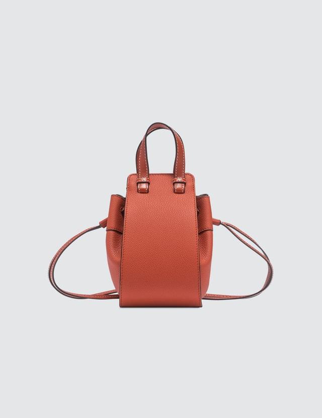 Loewe Mini Hammock DW Bag