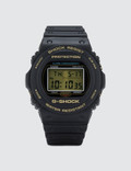"G-Shock DW5735D ""35th Anniversary"" Black Men"