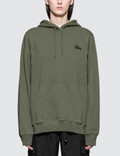 Stussy Scout Hoodie Picture