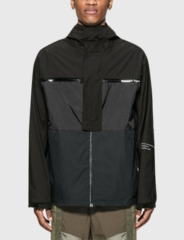 Moncler Genius Moncler Genius x Fragment Design Warren Jacket