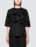 McQ Alexander McQueen Ergonimic Short Sleeve T-shirt Picture