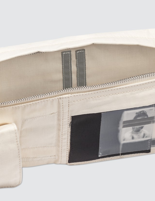 Rick Owens Drkshdw Belt Bag