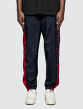 Perry Ellis Track Pants Picture