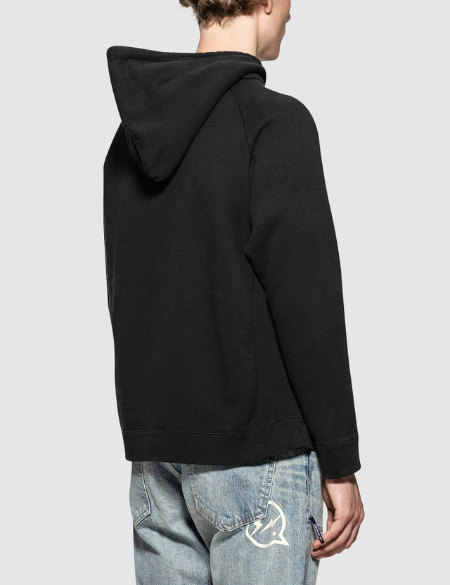 Denim By Vanquish & Fragment Icon Hoodie