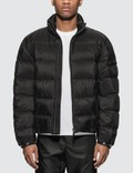 Prada Nylon Down Jacket Picture