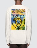 Loewe ELN Eye Long Sleeve T-shirt Picture